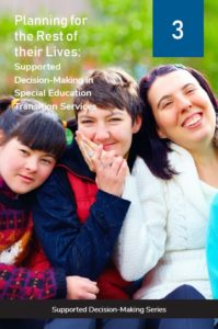 Planning for the Rest of their Lives: SDM in Special Education Transition Services