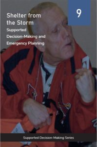 Shelter from the Strom: SDM and Emergency Planning